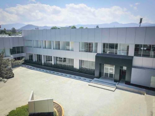 Imagen 1 de 7 de Edificio En Renta, Tlalpan, Ciudad De México
