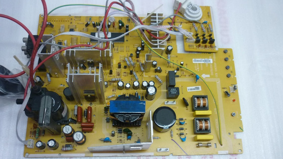 Placa Principal Tv Cce 29 Tubo Slim Tv2918usp