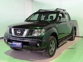 Nissan Frontier Le 4x4 2.5 Auto (0820)