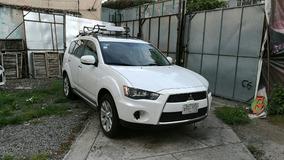 Mitsubishi Outlander 2012 Limited