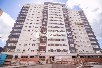 Apartamento - Jardim Do Salso - Ref: 256454 - V-256454