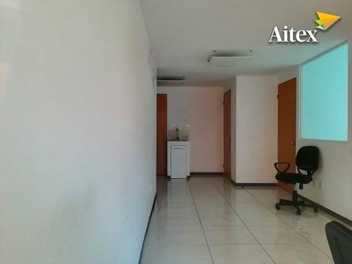 Oficina En Renta Ideal Para Consultorio En Naucalpan