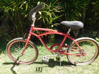 Bicicleta Fiorenza Beach Cruiser