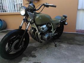 Moto Honda Spuer Sport Cb 750k