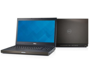 Notebook Dell Precision M4800 Core I7 4800m 2,9 16gb Hd1tb