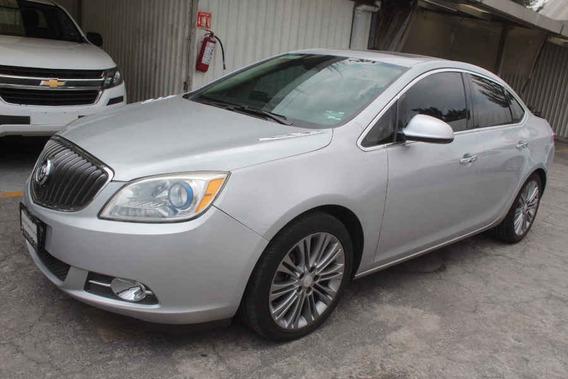 Buick Verano 2013 4p Aut L4