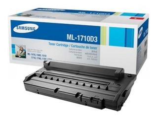 Toner Samsung 1710 Ml-1710 Original Ml-1710 Ml-1740
