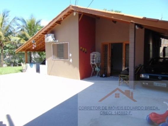 Casa Residencial À Venda, Jardim Ouro Negro, Paulínia - Ca0097. - Ca0097 - 33595884