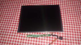Lcd Notbook Toshiba