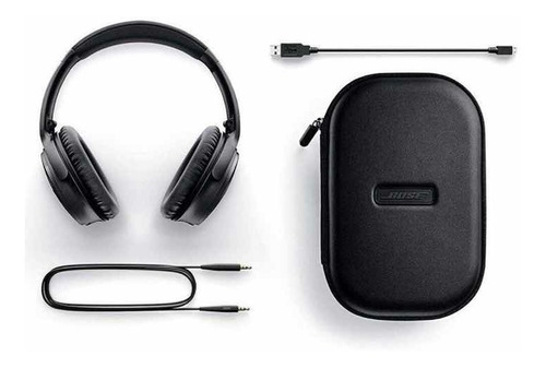 Fone De Ouvido Bose Quietcomfort 35 Wireless Headphones