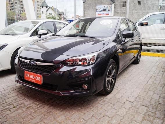 Subaru Impreza 1.6 At 2019