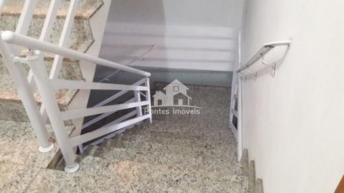 Imagem 1 de 22 de Apartamento S/cond. 60m² 2 Dorms. Sendo 1 Suite No Bairro Vila Pires Em Santo André - Sp - Apa2171
