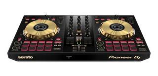 Controlador Pioneer Sb3 Gold Edicion Limitada!