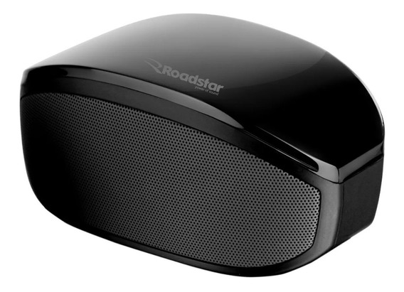 Caixa De Som Portátil C/ Bluetooth Micro Sd