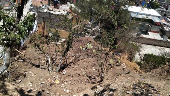 Venta De Terreno En Naucalpan.