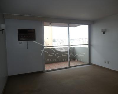Apartamento Para Venda No Cambuí Em Campinas - Imobiliária Em Campinas - Ap02455 - 32818808