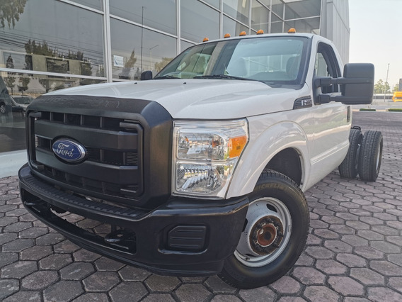 Ford F-350 Xl 2016 8791