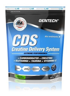 Cds (creatine Delivery Systems) X 800 Grs - Gentech
