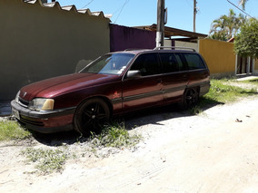 Chevrolet Suprema Gls