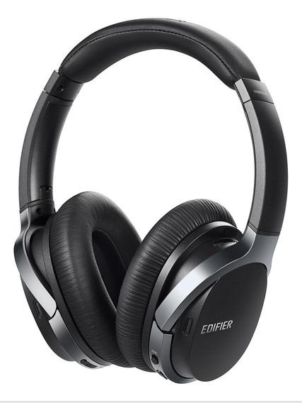 Fone de ouvido sem fio Edifier W860NB black