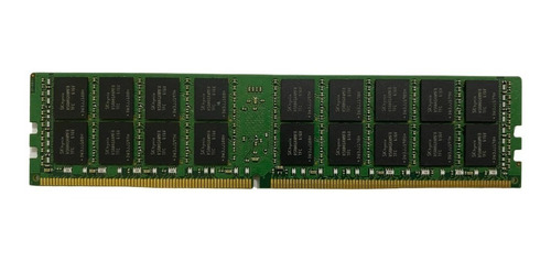 Imagem 1 de 2 de Memoria Pc4-17000r 16gb 2rx4 Ddr4 2133 Mhz Hp Ibm Dell Serv