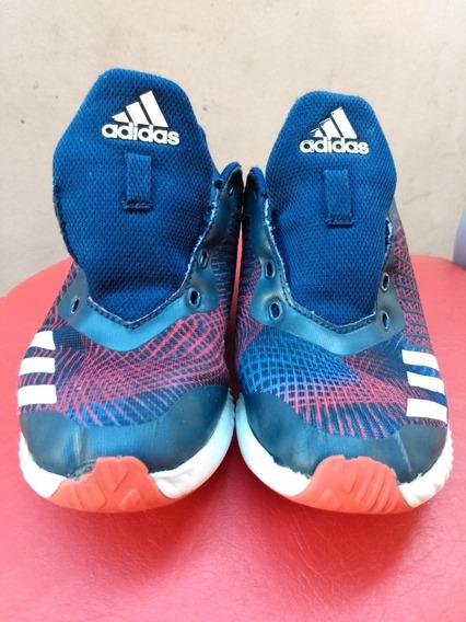 Zapatillas adidas Talle 34 (usado) $ 1500