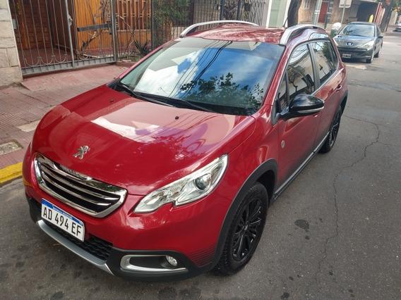 Peugeot 2008 1.6 Crossway 2019