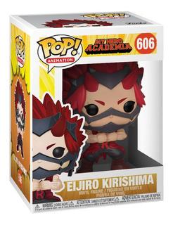 Funko Pop My Hero Academia Eljiro Kirishima 606 Original