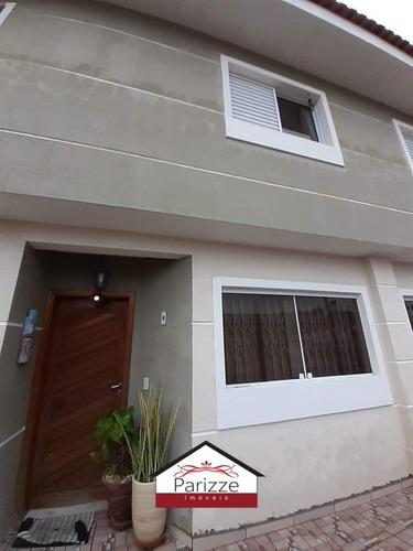 Imagem 1 de 15 de Sobrado Vila Gustavo Com 2 Dormitórios 2 Vagas! - 9099-1