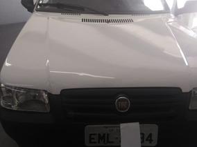 Fiat Uno Furgão 1.3 Flex 3p
