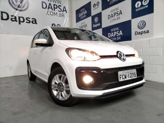 Volkswagen Up! Move Tsi 2018 Único Dono