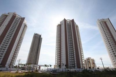 Apartamento Com 3 Dormitórios À Venda, 237 M² Por R$ 1.800.000 - Parque Campolim - Sorocaba/sp - Ap0543