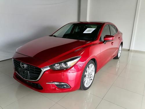 Imagen 1 de 15 de Mazda Mazda 3 2017 2.5 S Sedan At