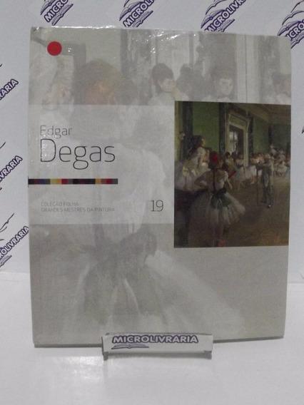 Livro - Edgard Degas - Folha De S. Paulo
