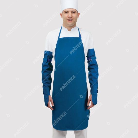 Avental Para Cozinhas E Industrias P/ Alta Temperatura