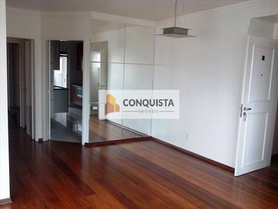 Ref.: 255300 - Apartamento Em Sao Paulo, No Bairro Vila Clementino - 3 Dormitórios