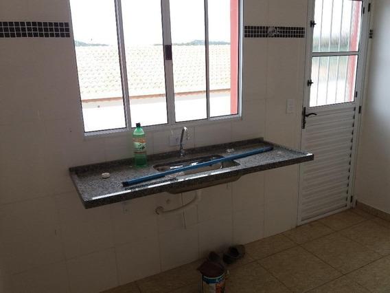 Casa Residencial Em Jarinu - Sp - Ca0081_prst