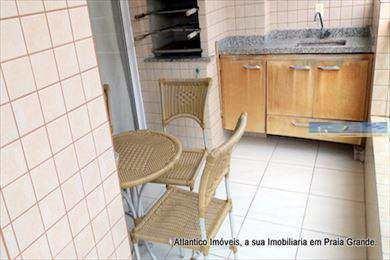 Imagem 1 de 18 de Apartamento Em Praia Grande Bairro Tupi - V2975