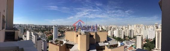 Duplex Mobiliado Com Localização Privilegiada. - Ai169