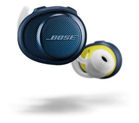 Bose Soundsport Free Wireless In-ear Fone De Ouvido