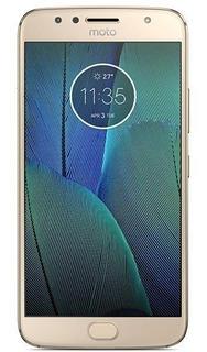 Smartphone Motorola Moto G5s Plus 32gb (01 Ano Garantia)