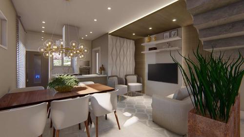 Imagem 1 de 5 de Projeto De Interiores
