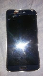 Samsung S5 Orginal Pantalla Rota