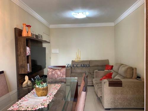 Apartamento À Venda, 54 M² Por R$ 300.000,00 - Jardim Flor Da Montanha - Guarulhos/sp - Ap14041