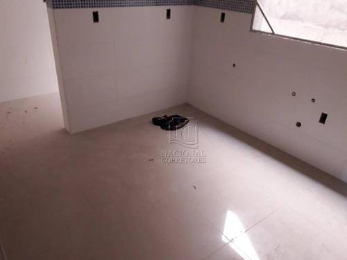 Imagem 1 de 21 de Sobrado À Venda, 146 M² Por R$ 520.000,00 - Jardim Rina - Santo André/sp - So0952