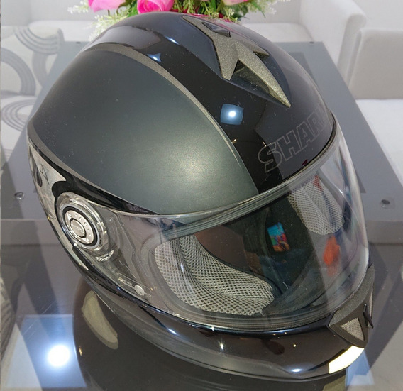 Capacete Shark Rsi Dual Touch Hologram