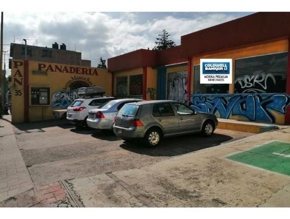 Bodega Nave Industrial En Renta, Atizapán De Zaragoza, Estado De México