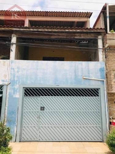 Apartamento Com 1 Suíte + 2 Dormitórios À Venda Por R$ 350.000 - Jardim Sandra - Cotia/sp - Ap0402
