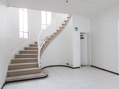 Se Renta Linda Casa Con Uso De Suelo De 575 M2 En Del Valle Centro