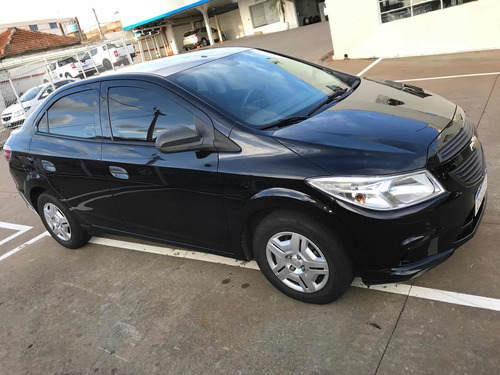 Chevrolet Prisma 1.0 Joy 4p 2018